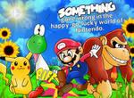 Super Smash Bros Anniversary