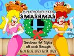 Super Smash Styles- Smashmas Week!