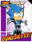 Super Smash Heroes- Sonic x Quicksilver? by xeternalflamebryx