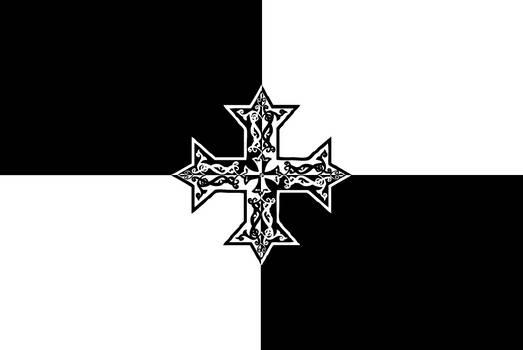Coptic flag