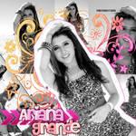 Ariana Amazing Grande Blend