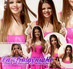 Selena Gomez Simple Blend