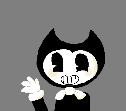 Bendy! ( BATIM ) by Lyghtly