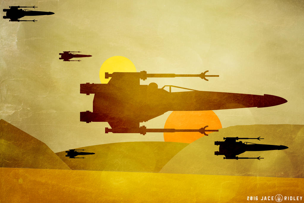 The Birth of Black Squadron by jaceridley