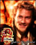 Godric Gryffindor by jaceridley