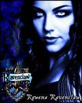 Rowena Ravenclaw by jaceridley