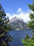 Grand Tetons National Park Mountains1