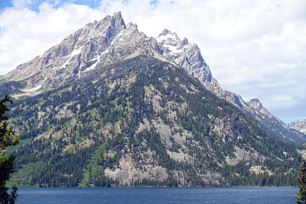 Grand Tetons National Park 3 by Trisaw1