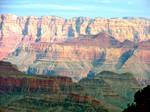 Grand Canyon South Rim, 2004 by Trisaw1