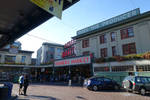 Pikes Place Market, Seattle Washington by Trisaw1