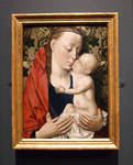Virgin-and-Child by Trisaw1