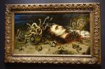 Medusa-Head by Trisaw1