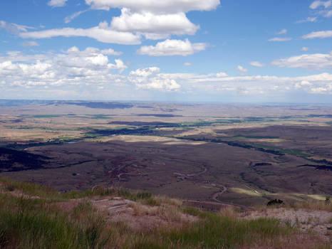 Wyoming-Plains