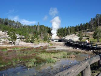 Yellowstone-Hotsprings-Catwalks