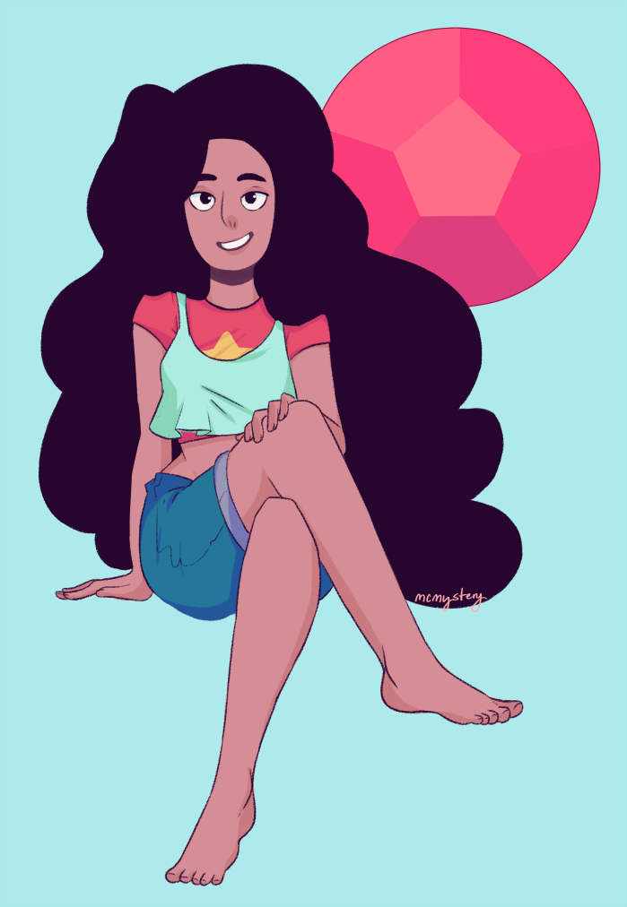 Alone Together, has to be so far one of my most favorite episodes of steven universe. Just so much yes.