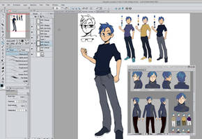 Seth-progress