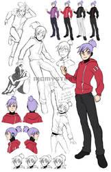 Roy concept