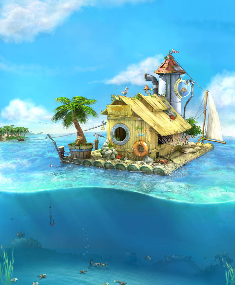 http://pre00.deviantart.net/dad7/th/pre/i/2011/058/9/e/fishermanhouse_printversion_by_putooxor-d3akv28.jpg