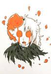 Broken Vessel by Melanchollyanna