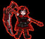 [Comm] Ruby Rose