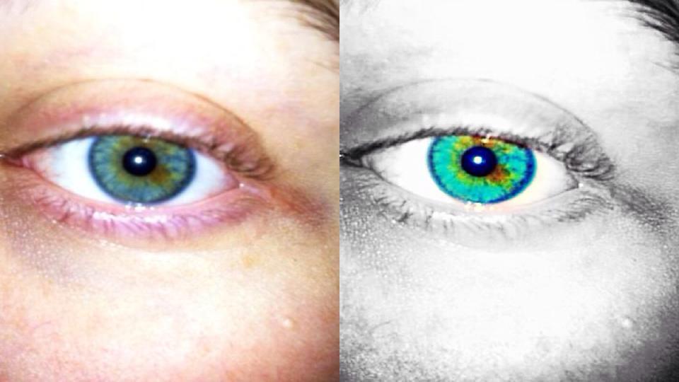 Eyes by greenmonkey15