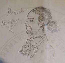 .:FA:. Alexander Hamilton