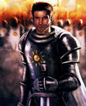 Children of the Light - Galad Damodred WOT by endave