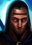 The Last Malkier - al'Lan Mandragoran