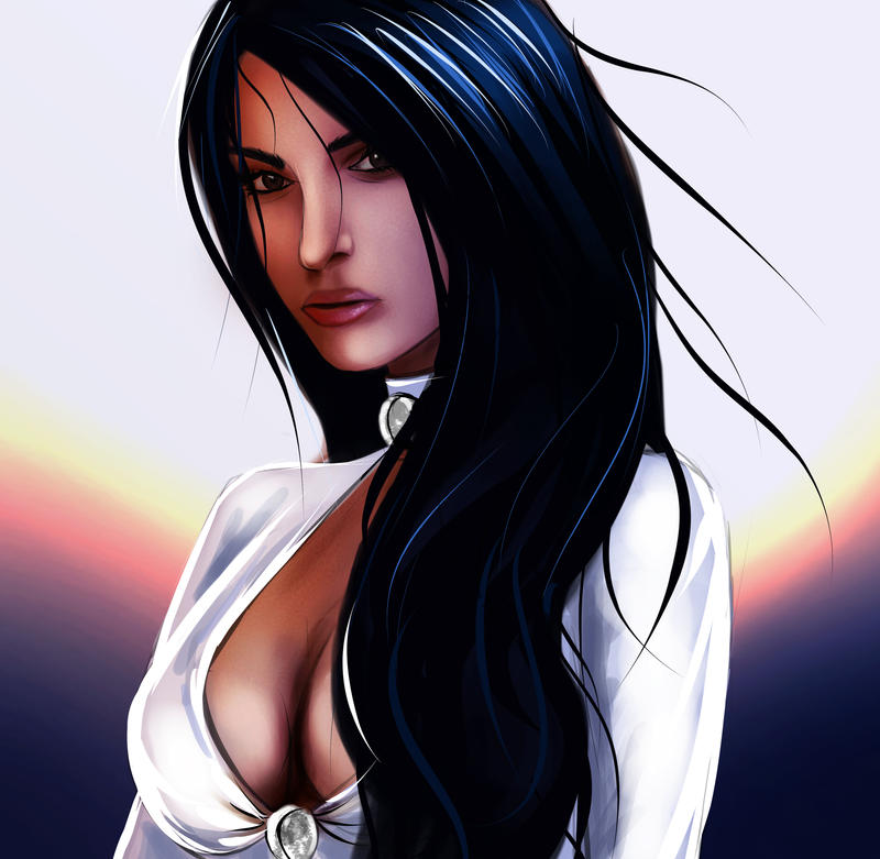 lanfear daughter of the night - photo #5