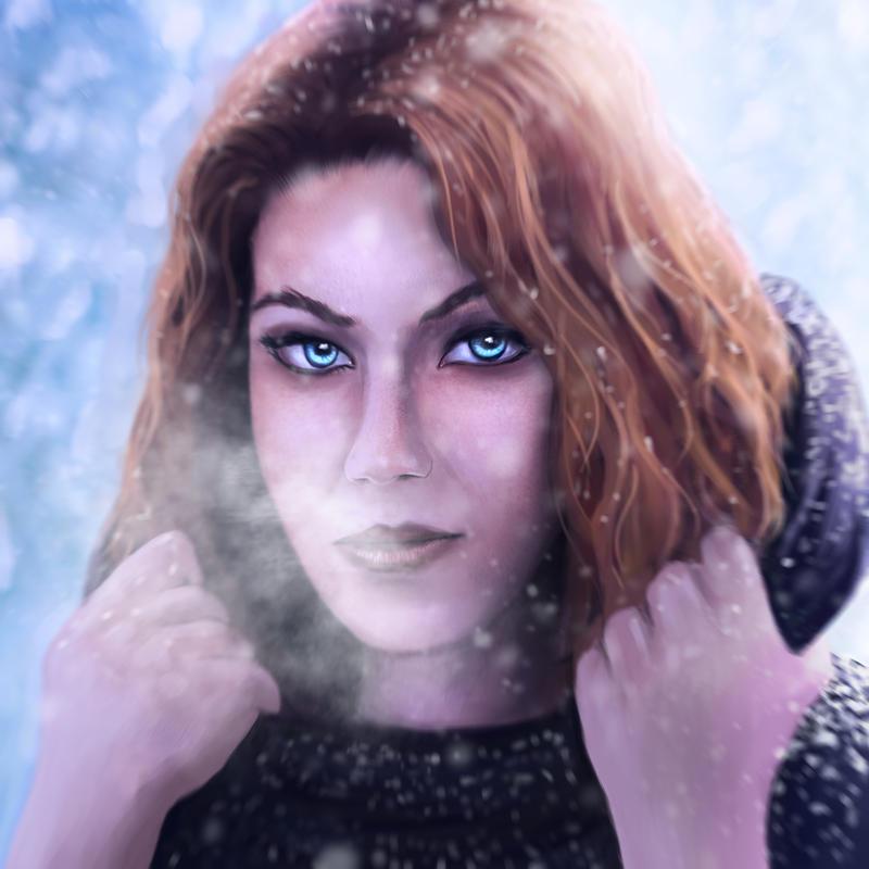 Winter's Heart - Morgase Trakand