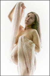 Maternity Shoot by Magicc-Imagery