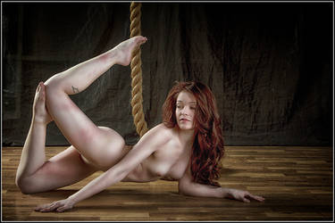 Raised with Rope by Magicc-Imagery