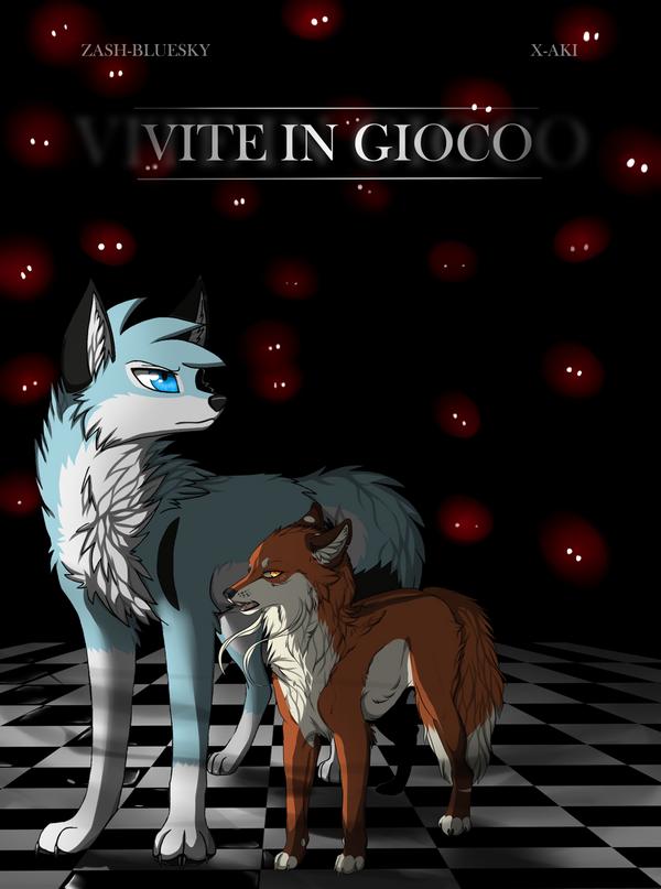 Vite in Gioco - Cover by x-Aki