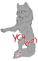 |YCH Chibi 1 slot| OPEN by obscvritas