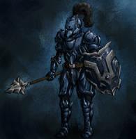 Beak Knight