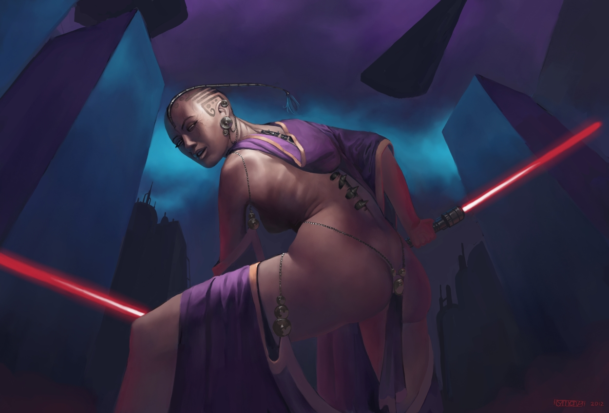 sith sons adult story