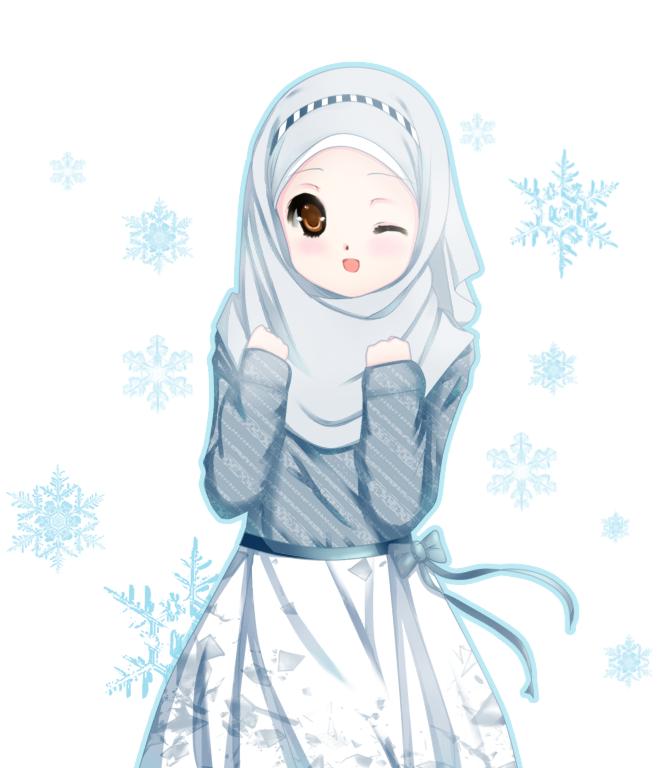 my wear-winter by sharaps