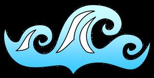 DB Symbols - The Dragon Fish crew