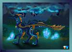 Dragon Booster Persona