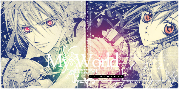 Zero and Yuki by lolocherry