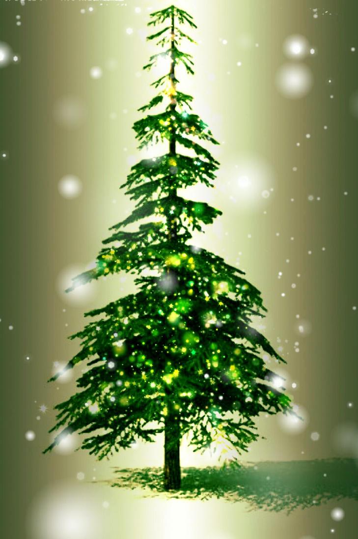 Christmas Tree Ocd By Jdsindle On Deviantart