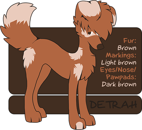 Detrah by Detrah