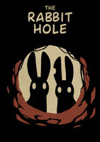 Rabbit Hole - Cover by Detrah