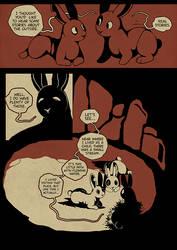 Rabbit Hole - 85 by Detrah