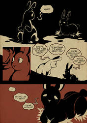 Rabbit Hole - 103