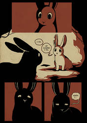 Rabbit Hole - 104