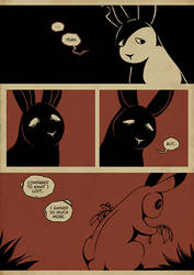 Rabbit Hole - 106