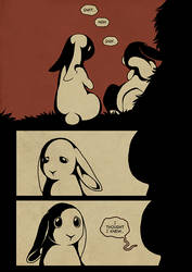 Rabbit Hole - 116