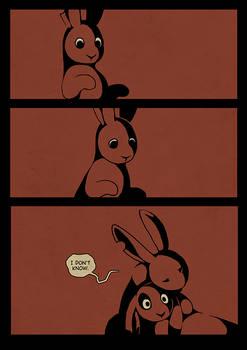 Rabbit Hole - 121