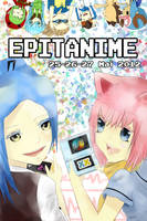 Epitanime 2012 by biyavi